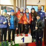 Finali Criterium Interappenninico – San Giovanni in Fiore (CS) 3/4 Marzo 2018