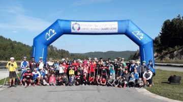 Junior Nordic Camp FISI – 19/20 Ottobre 2018