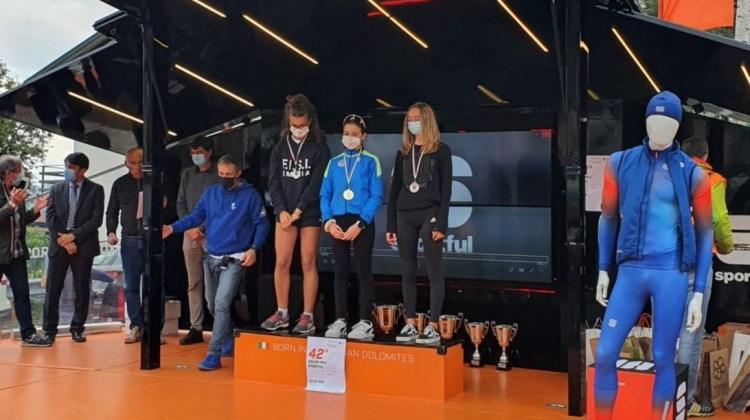 Vittoria al Gran Prix Sportful per lo Sci Club Capracotta!