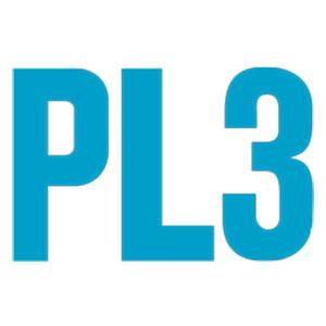 Risultati immagini per PL3 logo