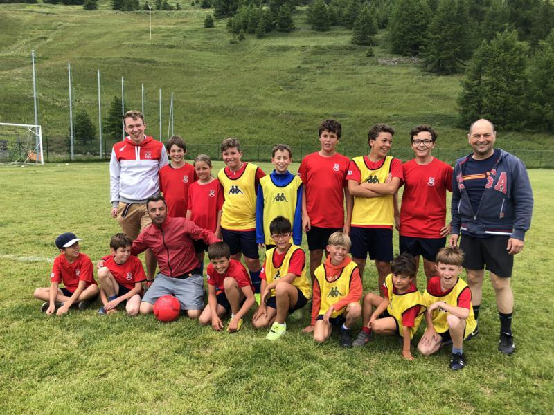 sciclubsestriere attivita estive scuola calcio