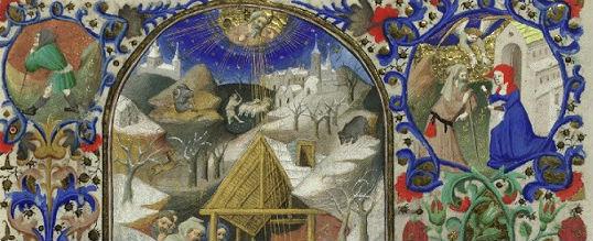 Medieval Meteorology in Context