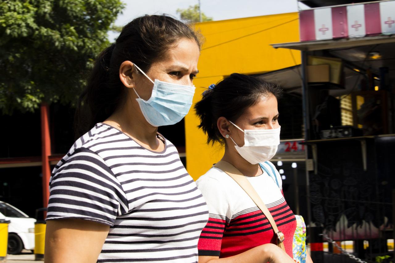 Venezuela llega a 4.539 muertes por covid-19