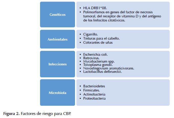 Resultado de imagen para cirrosis biliar primaria epidemiologia
