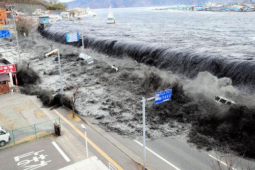巨大津波の科学(1)〜津波って...