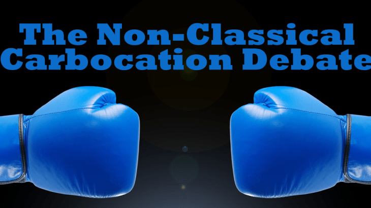 Boxing Gloves. The Non-Classical Carbocation Debate