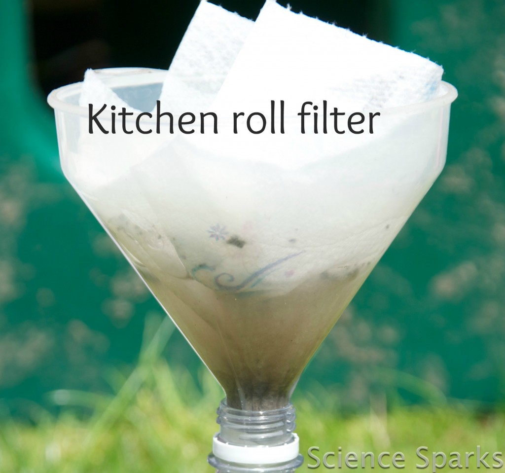 Key Stage 2 Filtering
