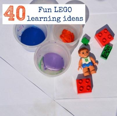 LEGO-learning