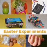Fun Easter Science Experiments For Kids Science Experiments For Kids