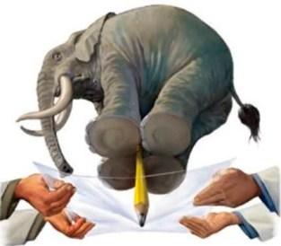 elefantegrafeno