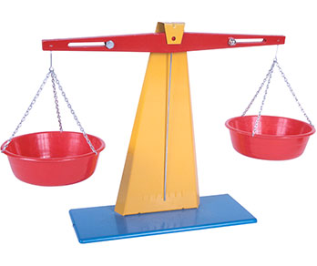 Image result for middle balance scale