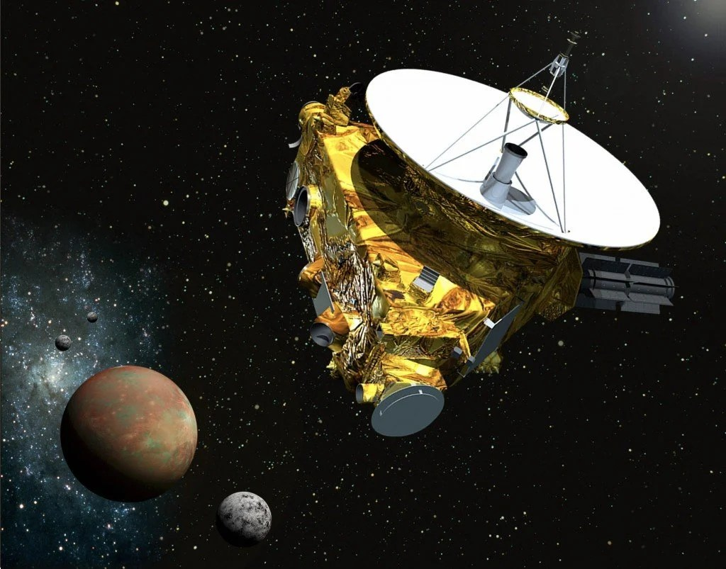 The Journey Of Pluto Why It Lost Its Status As A Planet