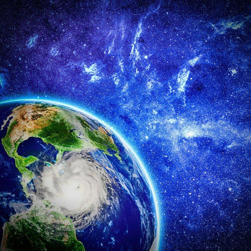 Furacão Terra