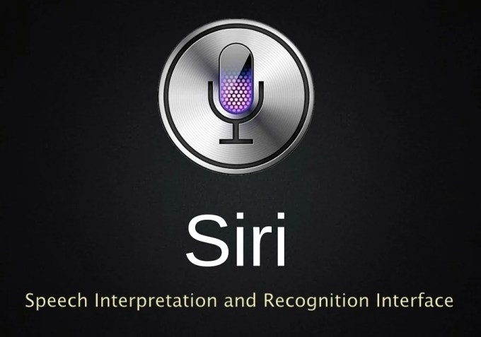 How Does Apple's Siri Work? » Science ABC