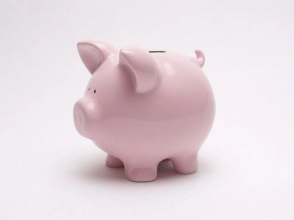 piggy bank # 36