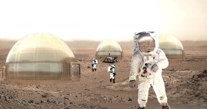 How Would Humans Protect Themselves On Mars? » Science ABC