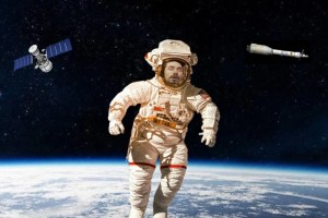 If You Die In Space, Does Your Body Depose? » Science ABC