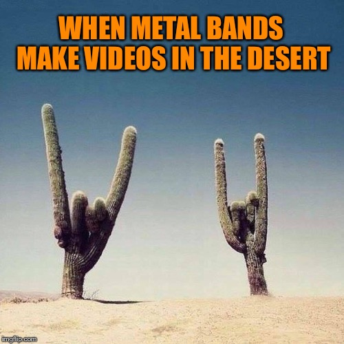 Death Metal Valley