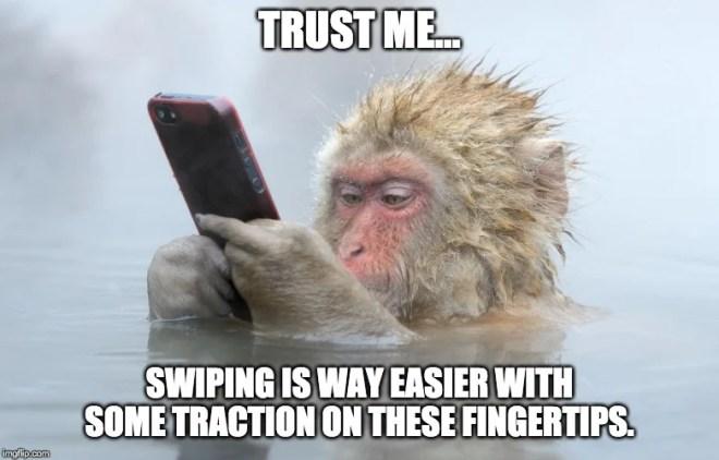 confie em mim meme