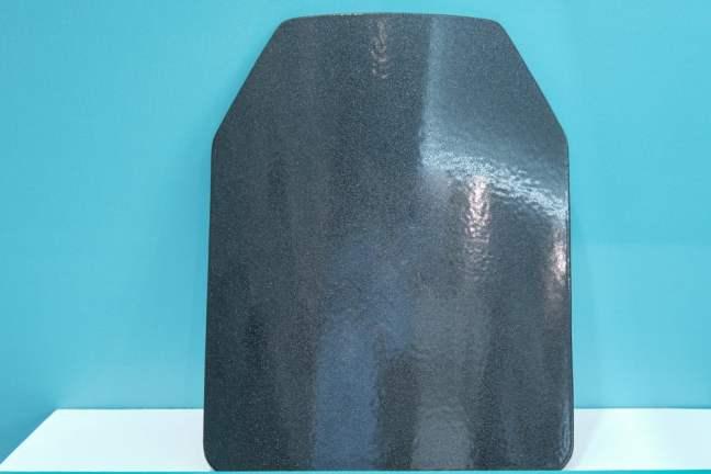 Armaduras de chapa de material à prova de balas (Zhuravlev Andrey) s