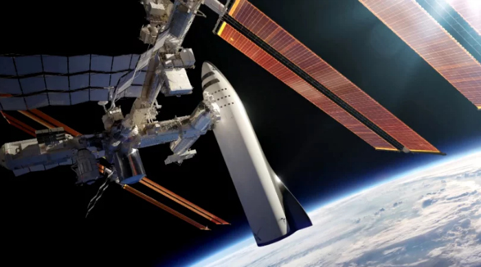 SpaceX8