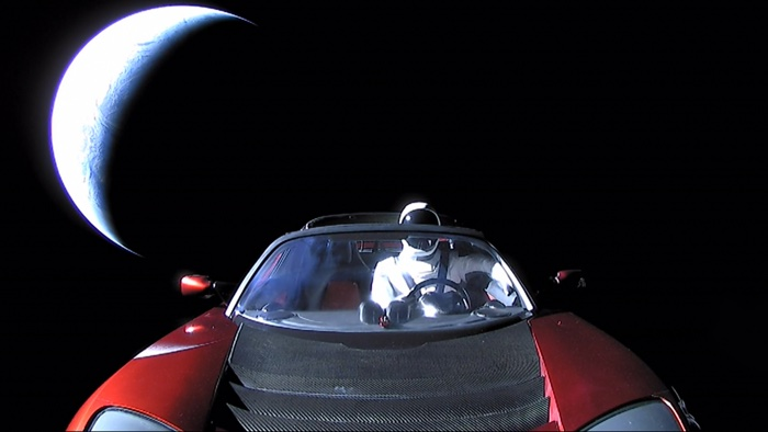 125 spacex musk tesla earth 3
