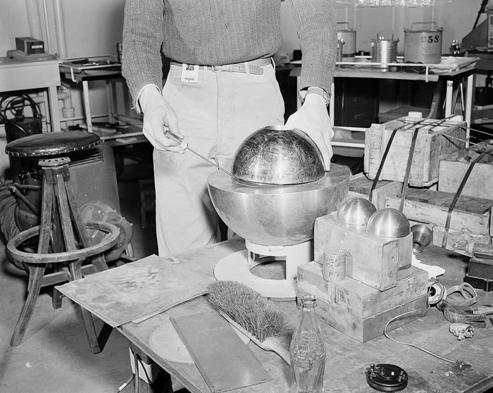 001 demon core nuclear bomb plutonium 7