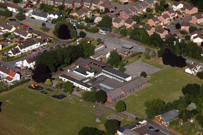 willand village rising uk 2