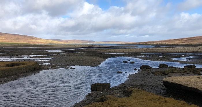 789 tsunami uk scotland shetland landslide 1