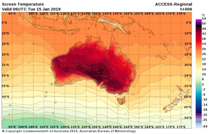 017 australia heatwave 2019 1