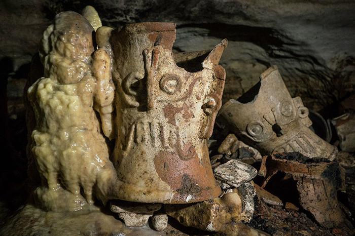 011 maya cave jaguar god 1