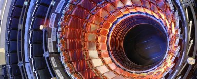 CERN Just Got Closer to Figuring Out Why Antimatter Hasn't Annihilated Everything