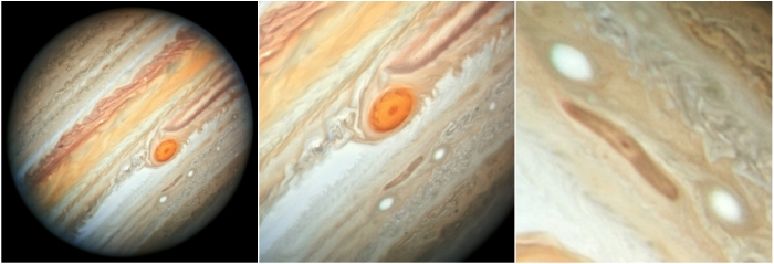 jupiterface