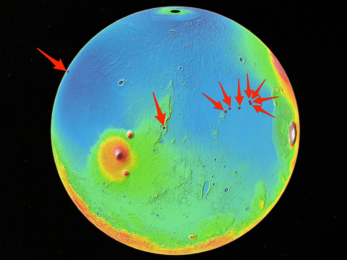 starlink mars sites bi 1