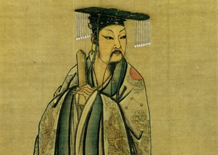 King Yu of Xia web