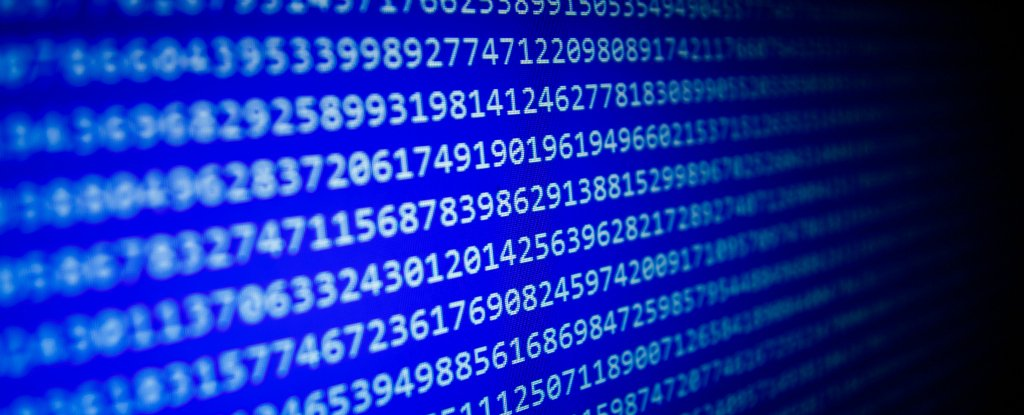 The Largest Prime Number To Date Has Been Discovered And