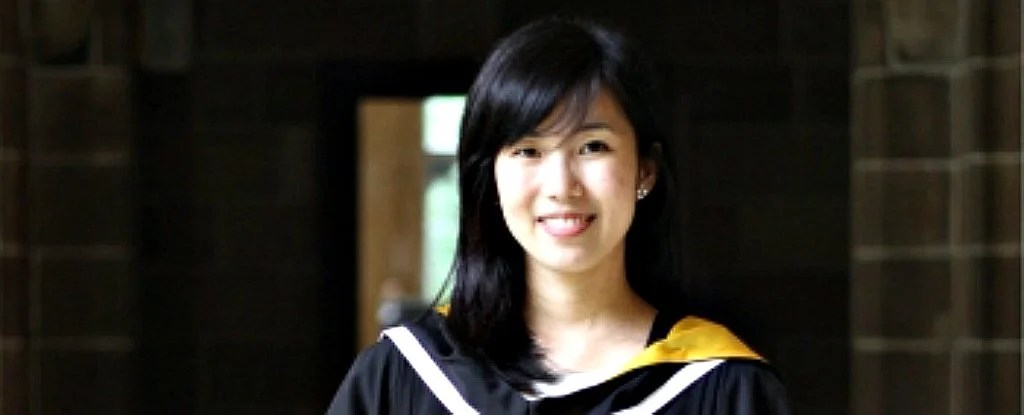 Shu Lam, a 25-year-old PhD student at the University of Melbourne in Australia