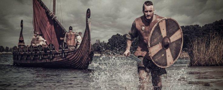 era vikinga