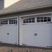 New Technology in Garage Door Openers