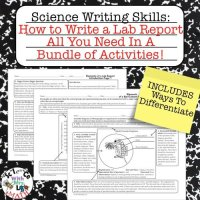 Lab Report Writing Skills
