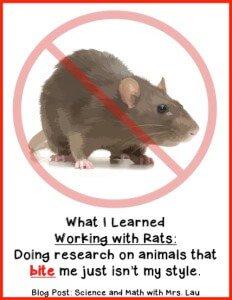 rat lab research