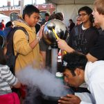 Science at Cal brings the wonders of STEM research at UC Berkeley to the community
