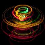 Spinning top - image: Flickr/Creativity103