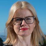 Dr. Sinéad Griffin