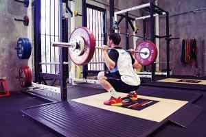 post-activation potentiation science for sport