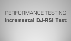 Incremental DJ-RSI test