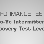 Yo-Yo Intermittent Recovery Test Level 2 - Science for Sport