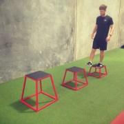 plyometric training science for sport