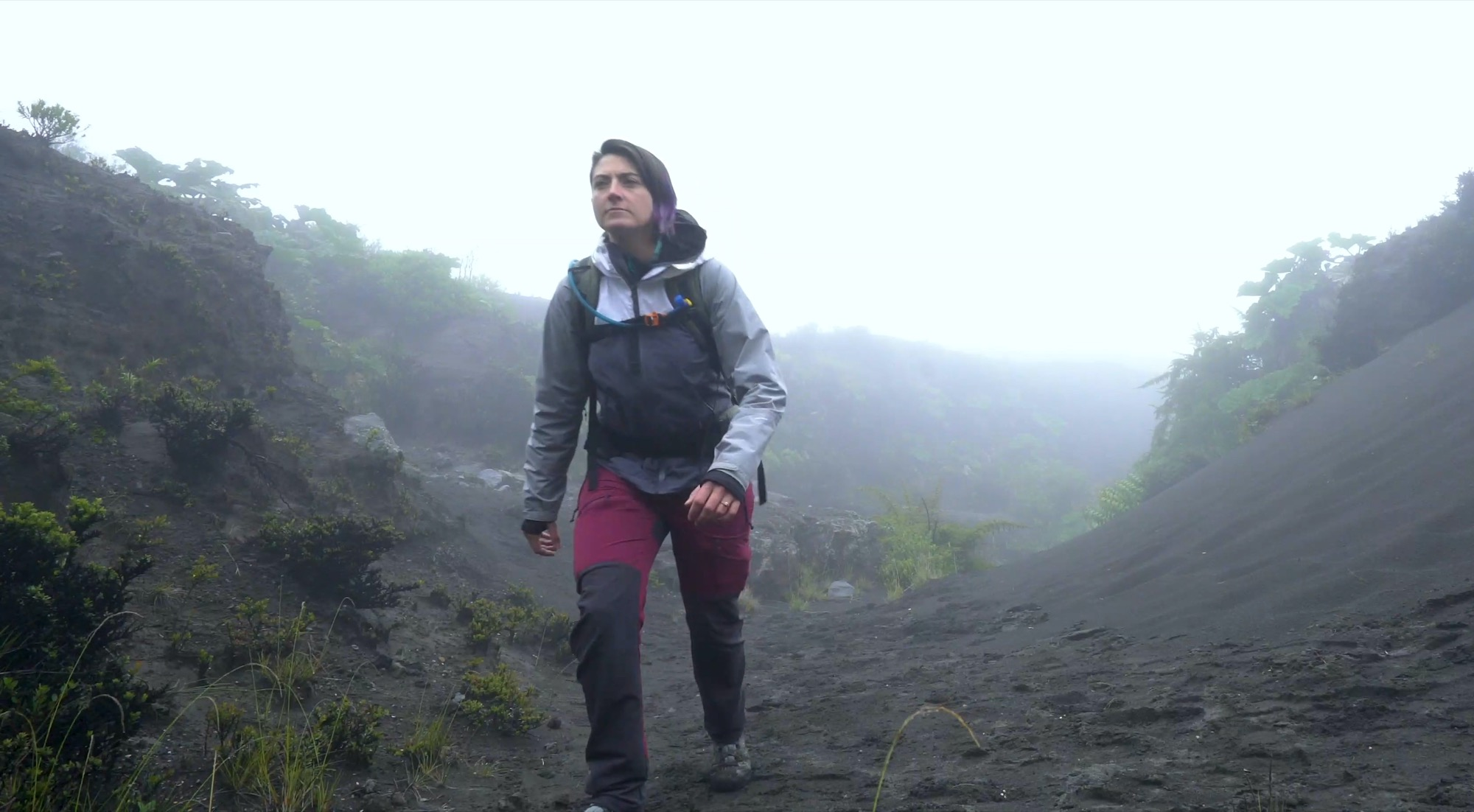 Hunting For The Crystalline Clues Of A Volcano S Eruption