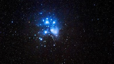 Photo of Le Pleiadi